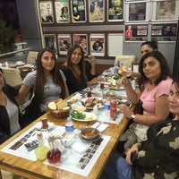 Photo taken at Saray İşkembe by Gül ✔️✔️💞 on 10/20/2017