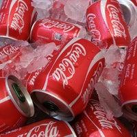 Foto tirada no(a) Casa Coca-Cola por Marcelo S. em 6/27/2014