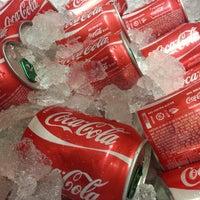 Foto tirada no(a) Casa Coca-Cola por Marcelo S. em 6/10/2014