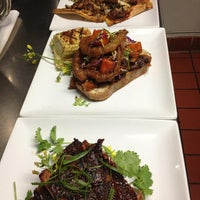 Photo taken at Terra American Bistro by Terra American Bistro on 8/31/2015