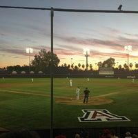 Photo taken at Hi Corbett Field by Neil K. on 2/16/2013