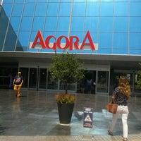 8/12/2013 tarihinde Semra G.ziyaretçi tarafından Agora'de çekilen fotoğraf