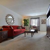 Photo taken at River Landing Apartments by River Landing Apartments on 2/12/2014