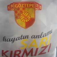 Photo taken at Göztepe YALI Store by εїзεїзTC  ŞEBNEMεїзεїз on 6/1/2017