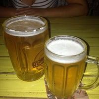 Photo taken at Benzin Cafe by Merve M. on 8/9/2013