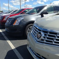 Beautiful ... Photo Taken At American Chevrolet Cadillac By Nate A. On 8/14/2013 ...