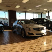 Charming Photo Taken At American Chevrolet Cadillac By Nate A. On 8/24/2013 ...