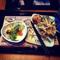Снимок сделан в Марукамэ пользователем Serguei T. 11/20/2013