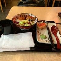 Снимок сделан в Марукамэ пользователем Serguei T. 11/24/2014