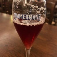 Photo taken at Brouwerij Timmermans by Steve W. on 9/3/2017