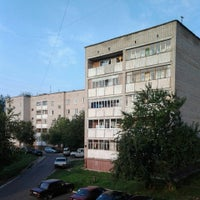 Photo taken at Кирово-Чепецк by Костя К. on 8/9/2013