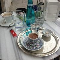 3/8/2013 tarihinde havva irem y.ziyaretçi tarafından Lavazza'de çekilen fotoğraf