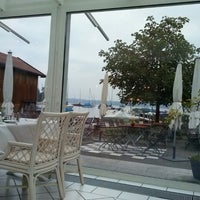 Photo taken at Hotel am See by Ewa S. on 9/23/2013