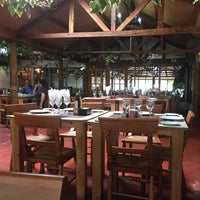 Photo taken at Entre Parras Restaurant by Francisco N. on 1/7/2016