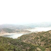 8/10/2013 tarihinde Serhan D.ziyaretçi tarafından Çine Baraji seyir tepesi'de çekilen fotoğraf