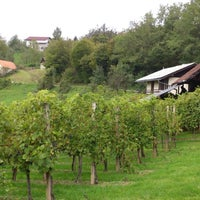 Photo taken at Brezovska Gora by Nejc P. on 9/21/2013