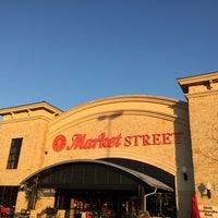 Photo taken at Market Street by David K. on 2/18/2015