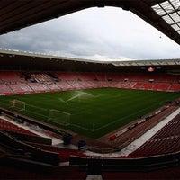 8/22/2013에 Sunderland AFC님이 Stadium of Light에서 찍은 사진