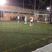 Photo taken at Club 5 by Julián N. on 10/20/2013