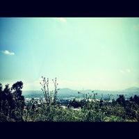 Foto tirada no(a) Parque Mahuida por Lina J. em 11/11/2012