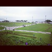 Foto tomada en Parque María Reiche por Lina J. el 12/22/2012