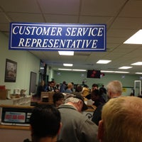 ... Photo taken at Registry of Motor Vehicles by Andrew P. on 12/3/ ...