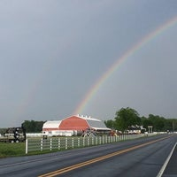Photo taken at Weller's Red Barn by Brandon R. on 8/7/2013