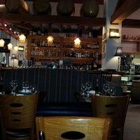 Photo taken at Kellari Taverna NY by Mimi F. on 5/11/2013