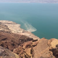 Photo taken at Dead Sea Panoramic Complex by Igor C. on 4/30/2018