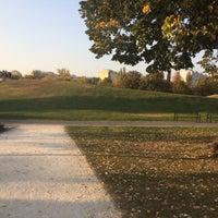 10/12/2018 tarihinde János P.ziyaretçi tarafından Bikás Park'de çekilen fotoğraf