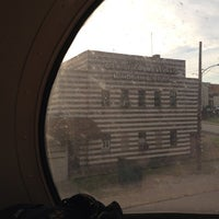 Photo taken at Amtrak - Connellsville Station (COV) by US of Pgh on 8/17/2013