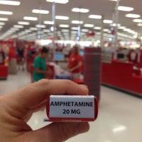 Photo taken at Target by Matthew S. on 9/6/2013