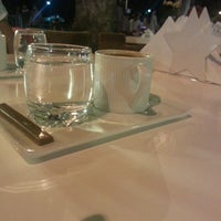 Photo taken at Orient Cafe & Restaurant by ELif G. on 8/23/2013