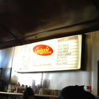 Photo taken at Galaxie Diner by Wesley C. on 1/5/2013