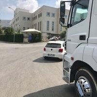 Photo taken at Annaçlar Gıda Tem. Mad. Mak. Hizm.Teks. Ltd. Şti. by Alican A. on 8/10/2017