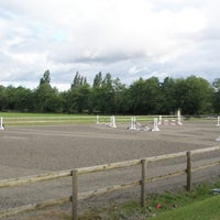 Photo taken at Southlands Riding Club by Southlands Riding Club on 8/7/2013