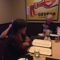 Photo taken at LB Steak by Brian W. on 9/23/2017