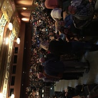 Photo taken at Uptown Theatre by Brian W. on 11/13/2017
