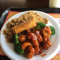 Photo taken at Wok 'N' Go by Joey C. on 4/27/2017