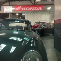 Photo taken at Classic Autobody by Cynthia T. on 8/13/2013