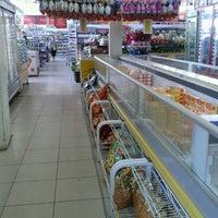 Photo taken at Supermercado Duarte by Ana Paula L. on 2/25/2013