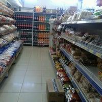 Photo taken at Supermercado Duarte by Ana Paula L. on 5/9/2013