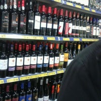 Photo taken at Supermercado Duarte by Ana Paula L. on 4/19/2013
