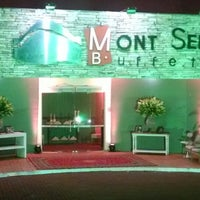 Photo taken at Mont Serrah Eventos by Admilson A. on 8/9/2014