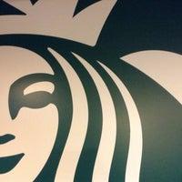 Photo taken at Starbucks by Brian E. on 5/25/2014