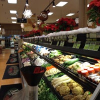 Photo taken at MarketPlace IGA by Brian E. on 12/12/2013