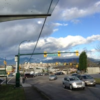 Photo taken at Grandview & Boundary by Brian E. on 12/23/2013