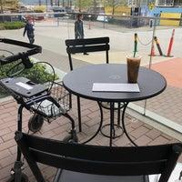 Photo taken at Starbucks by Brian E. on 5/4/2018