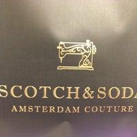 Photo taken at Scotch & Soda by Ignacio E. on 12/30/2012