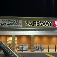 Photo taken at Safeway by Sharon R. on 9/6/2013